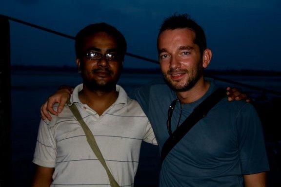 Aghori | Groovy Ganges
