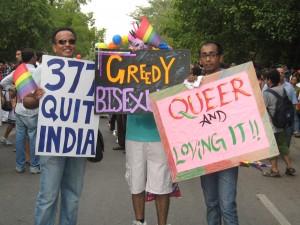 Yea, 377 quit India