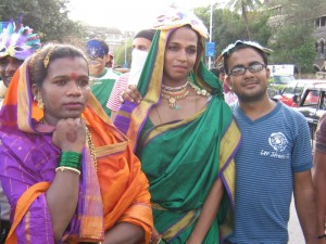 The hijras I interviewed