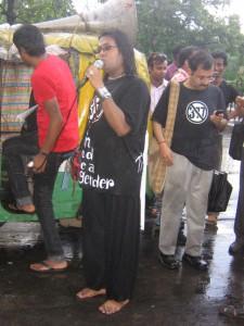 Mr. Ranjeet Sinha