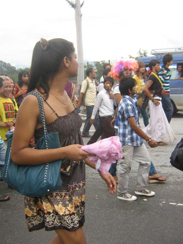 Trip to Nepal for Kathmandu Gay Pride 2010 | Groovy Ganges