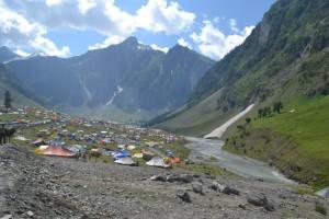 Baltal Basecamp